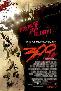 300 the movie poster